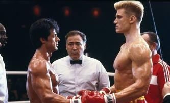 Rocky IV: Sylvester Stallone má režisérský sestřih takřka hotový | Fandíme filmu
