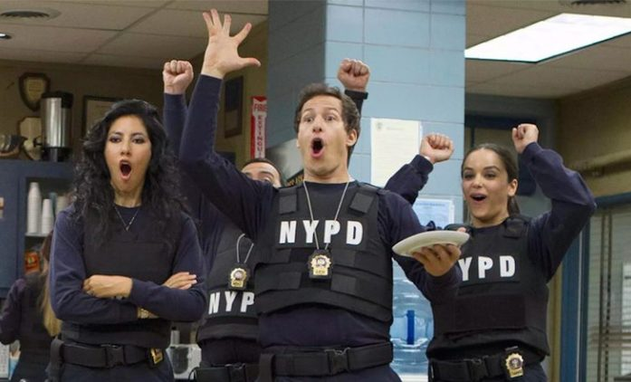 Brooklyn 99: Trailer láká na finální řadu policejního sitcomu | Fandíme seriálům