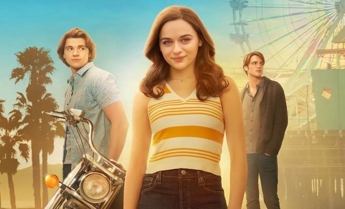 Stánek s polibky 2: Romantický film od Netflixu se dočkal pokračování, koukněte na trailer | Fandíme filmu