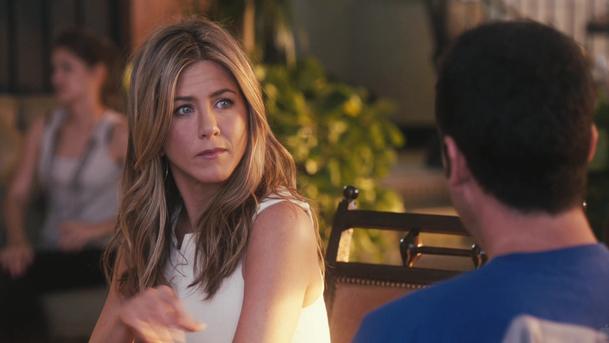 Když Rachel hrála ve filmu aneb zdařilé celovečerní pecky s Jennifer Aniston   Fandíme filmu