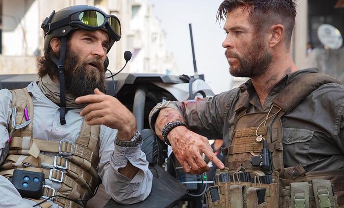Extraction 2: Režisér v rozhovoru promluvil o pokračování akční pecky, chce posunout hranice akce.   Fandíme filmu