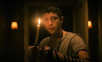 The Vigil: Židovské mýty a pověry v novém hororu - pusťte si trailer | Fandíme filmu
