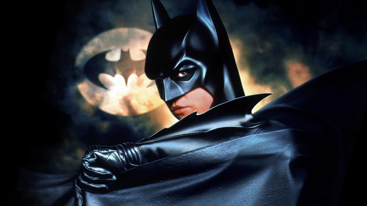 Batman navždy: Zvažuje se zveřejnění temnějšího Schumacherova sestřihu | Fandíme filmu