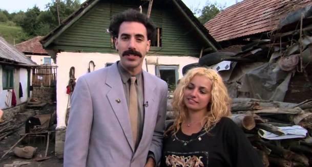 Borat 2 si vybral extrémně dlouhý a bláznivý název   Fandíme filmu