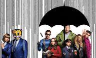 Umbrella Academy: Superhrdinský hit Netflixu je tu s ukázkou na druhou sérii   Fandíme filmu