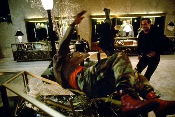 Mlátička s copánkem aneb nejlepší filmy Stevena Seagala | Fandíme filmu