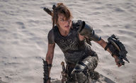 Monster Hunter: Mila Jovovich se utká s dvacetimetrovými monstry | Fandíme filmu