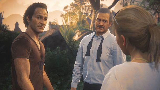 Uncharted: Tom Holland ukázal filmový účes a filmové svaly   Fandíme filmu