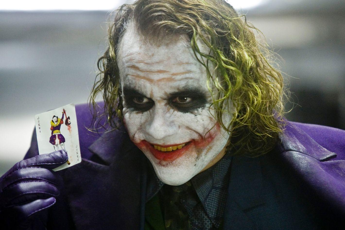 Temný rytíř: Kdo mohl hrát Jokera místo Heatha Ledgera | Fandíme filmu