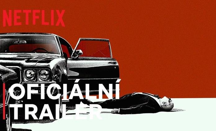Město strachu: New York versus mafie - Novinka od Netflixu se představuje | Fandíme seriálům