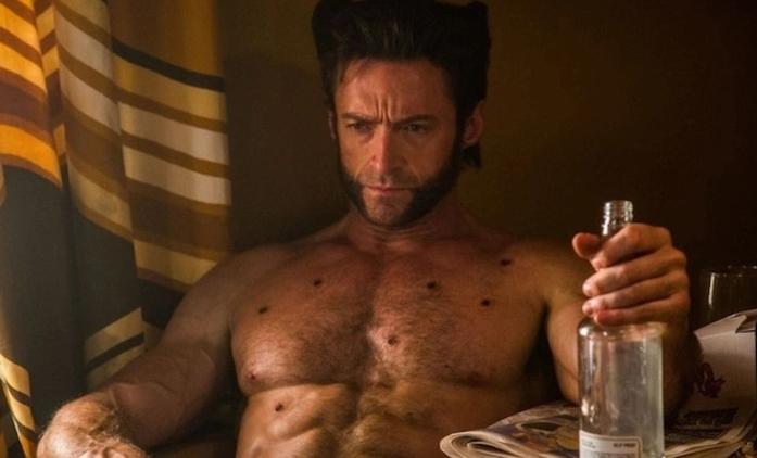 Bleskovky: Hugh Jackman je rád, že Disney necenzuruje jeho pozadí   Fandíme filmu