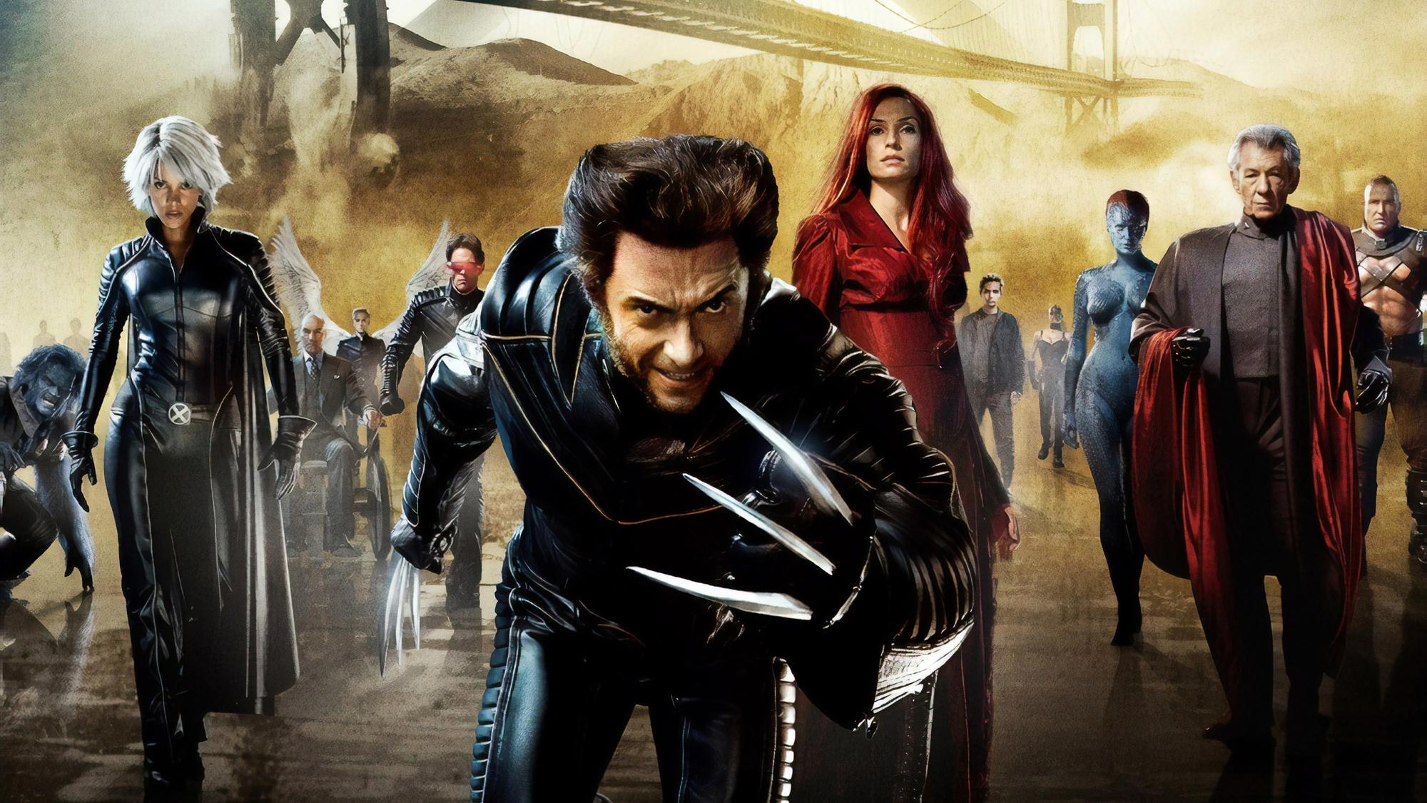 X-Men: Série slaví 20 let, řadíme filmy od nejhoršího po nejlepší | Fandíme filmu