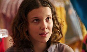 Stranger Things: Představitelka Eleven málem sekla s herectvím | Fandíme filmu