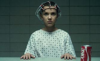 Stranger Things: Plány s postavou Eleven byly původně úplně jiné | Fandíme filmu
