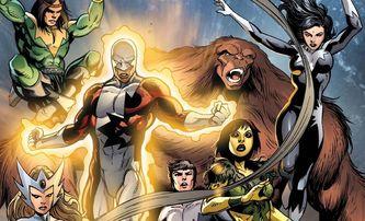 Alpha Flight: Marvel údajně plánuje představit další superhrdinský tým | Fandíme filmu