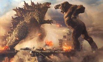 Godzilla vs. Kong: Gigantická válka neprobíhá jen před kamerou, ale i v zákulisí | Fandíme filmu