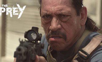 The Prey: Machete bojuje v traileru s krvelačným monstrem   Fandíme filmu
