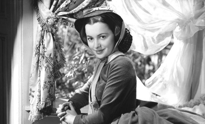 Zemřela Olivia de Havilland, herečka zlaté éry Hollywoodu   Fandíme filmu