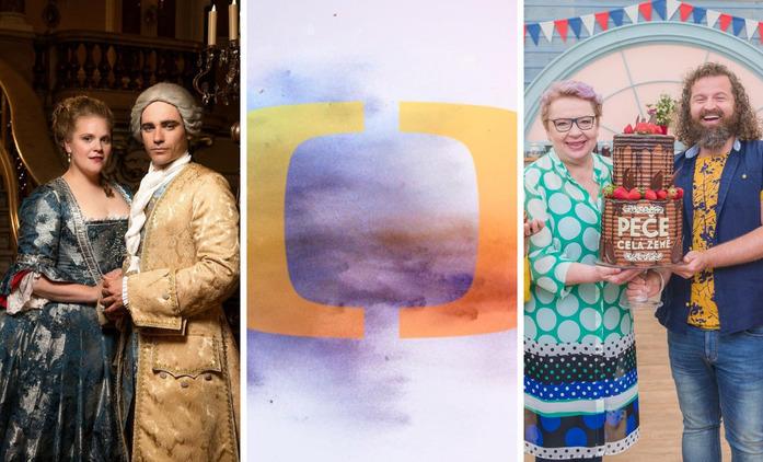 Česká televize byla v první polovině roku 2020 nejsledovanější za posledních 12 let   Fandíme seriálům