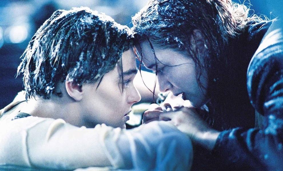 Titanic: Co si myslí představitelé hlavních hrdinů o konci filmu   Fandíme filmu