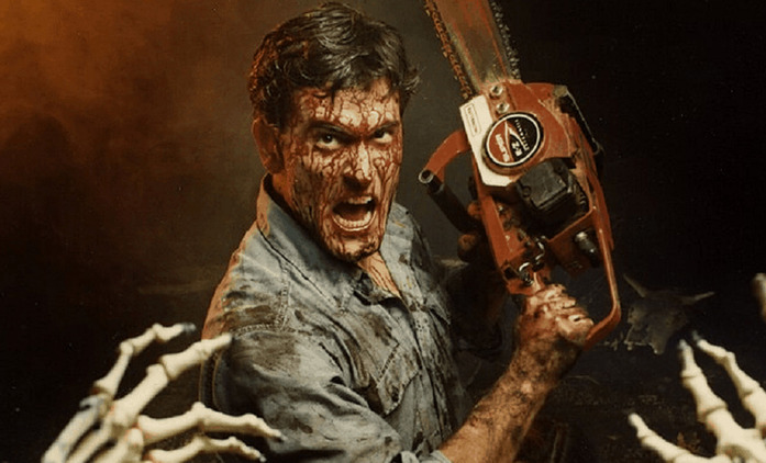 Bruce Vs. Frankenstein: Bruce Campbell chystá hororové Expendables | Fandíme filmu