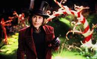 Wonka: Je tu první pohled na mladšího nástupce Johnnyho Deppa   Fandíme filmu