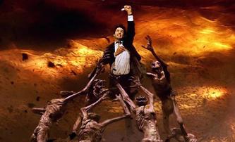 Constantine: Tvůrci prozradili, co měl Keanu Reeves ve dvojce řešit | Fandíme filmu