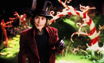Wonka: Je tu první pohled na mladšího nástupce Johnnyho Deppa | Fandíme filmu