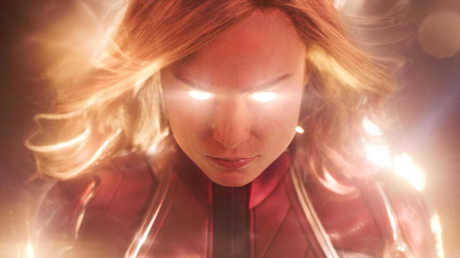 Captain Marvel 2: Čeká nás komiksovka ve stylu Občanské války | Fandíme filmu