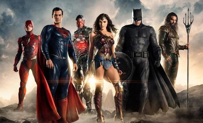 DC FanDome se rozšiřuje, fanoušci budou hltat novinky dva dny | Fandíme filmu