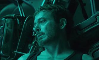 Avengers: Tonyho konec mohl být jiný, War Machine mohl být viceprezident a další změny | Fandíme filmu
