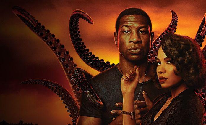 Lovecraftova země: Seriálový mix Ztracených a Uteč měl obří rozpočet | Fandíme seriálům