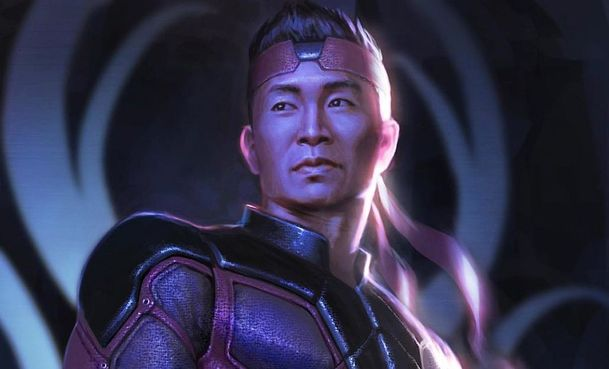 Shang-Chi: Marvel možná představí vlastního draka | Fandíme filmu
