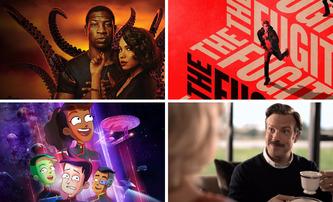 5 nejzajímavějších seriálových novinek, které startují v srpnu | Fandíme filmu
