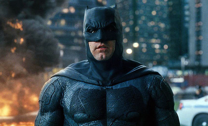 V Affleckově verzi Batmana měl být Bruce Wayne terorizován Deathstrokem | Fandíme filmu