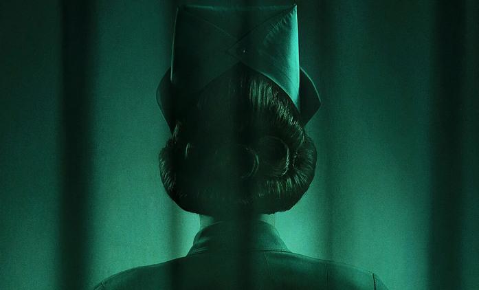 Ratched: Nový seriál představí zrození ďábelské sestry z Přeletu nad kukaččím hnízdem   Fandíme seriálům