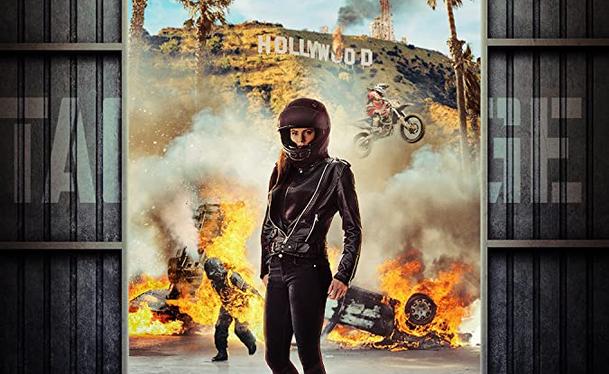Stuntwomen: Michelle Rodriguez nás zavede do světa nejstatečnějších kaskadérek - je tu trailer | Fandíme filmu