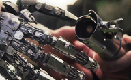 Star Wars: Robotická ruka Luka Skywalkera inspirovala tým vědců | Fandíme filmu