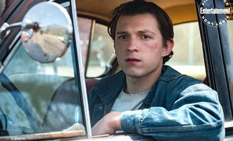 The Devil All The Time: Tom Holland v čele herecky nabušeného dramatu | Fandíme filmu