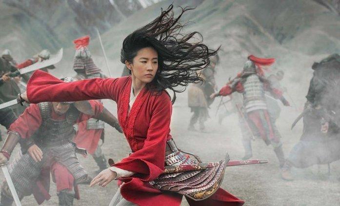 Mulan: Disney skládá zbraně, obří mega film jde v části světa rovnou na internet   Fandíme filmu