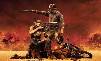 Šílený Max: Charlize Theron a Tom Hardy se od začátku natáčení nemohli vystát | Fandíme filmu