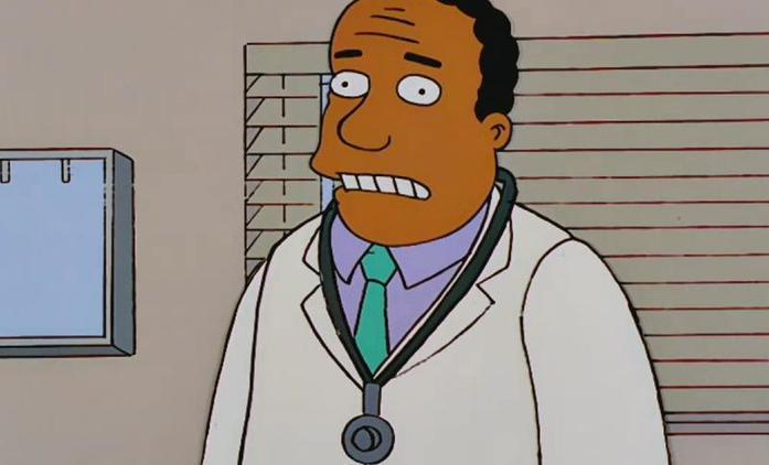 Simpsonovi: Herec kritizuje rozhodnutí, aby černošské postavy namlouvali jen černošští herci | Fandíme seriálům