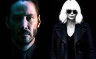 Atomic Blonde: Charlize Theron by spojení s Johnem Wickem uvítala | Fandíme filmu