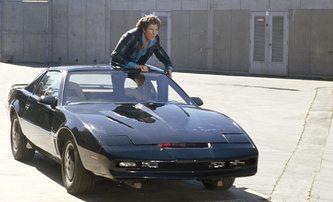 Knight Rider: Filmové verze kultovního seriálu se ujme James Wan   Fandíme filmu