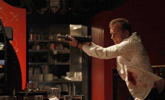 24 hodin: Keifer Sutherland má zájem vrátit se do své nejslavnější role   Fandíme seriálům