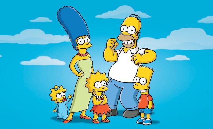Proč jsou vlastně Simpsonovi žlutí | Fandíme seriálům