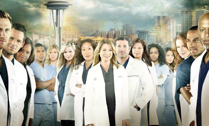 Chirurgové: Oblíbený lékařský seriál se v nových epizodách bude zabývat COVIDem | Fandíme seriálům