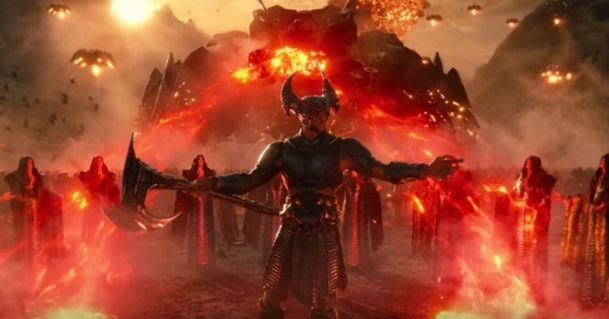 Justice League: Zack Snyder odhalil zcela přepracovaného záporáka | Fandíme filmu