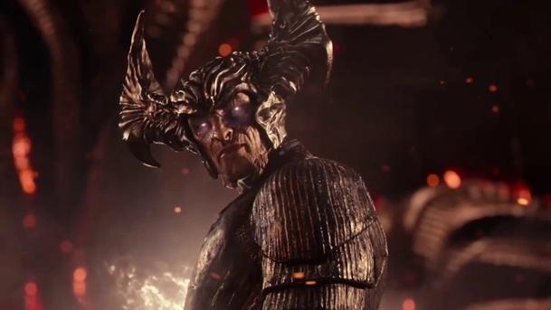 Justice League: Zack Snyder odhalil zcela přepracovaného záporáka   Fandíme filmu