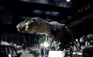 Jurský svět 3 využije nejvíc robotických dinosaurů v celé sérii   Fandíme filmu